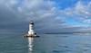 Angel's Gate Lighthouse<br /> San Pedro Breakwater, Los Angeles Harbor<br /> December 12, 2020
