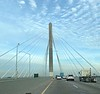 Gerald Desmond Bridge is finally finished and open!<br /> November 20, 2020