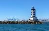 Angels Gate Lighthouse<br /> July 4, 2020