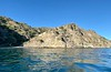 Approaching Willow Cove<br /> Catalina, California<br /> January 9, 2021