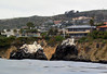 Dive Site: Seal Rock<br /> Crescent Bay, Laguna Beach, California