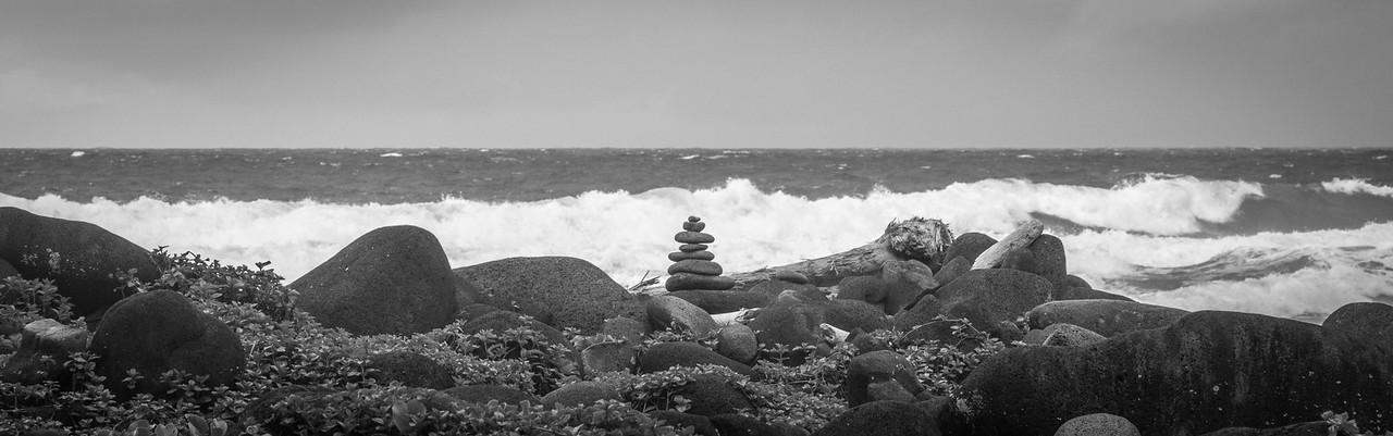 Ocean Cairn