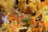 Shrimp:<br /> The Barge, Redondo Beach, Palos Verdes, California