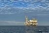 Oil Rig Platform: Edith <br /> San Pedro, Giant Stride<br /> March 18, 2021