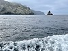 Catalina Island, Eagle Rock<br /> The Giant Stride<br /> August 30, 2021
