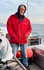 Jim Simmerman, captain, Giant Stride<br /> March 18, 2021