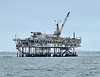 Esther (?) Oil Platform<br /> Huntington Beach, CA<br /> May 1, 2021