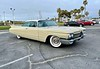 Cadillac Coup de Ville, circa 1963<br /> Sunset Boat Launch<br /> Huntington Beach, CA<br /> May 1, 2021<br /> ID thanks to Eric G.