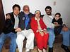 Chanita with the boys<br /> Tijuana, Mexico<br /> Christmas Day 2015
