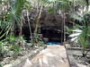 Entrance to Tajma Ha Cenote