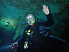 Scott<br /> Dos Ojos Cenote