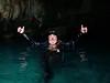 Scott<br /> Dream Gate Cenote