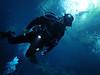 Daniel<br /> The Pit Cenote