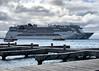 Cozumel Port
