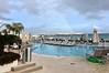 Rainbow over Cancun<br /> Playa Del Carmen Palace Resort