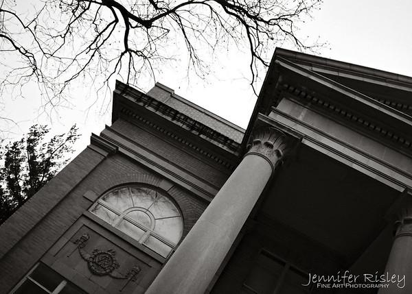 Fulton Chapel