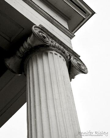 Lyceum Column