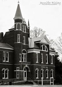 Ventress Hall
