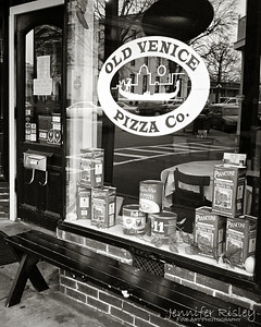 Old Venice Pizza: Oxford, MS