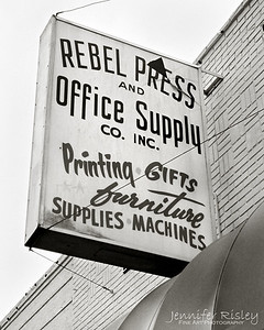 Rebel Press