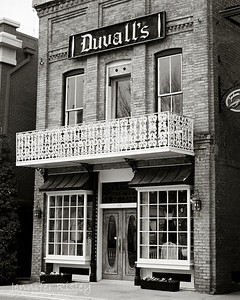 Duvall's: Oxford, MS