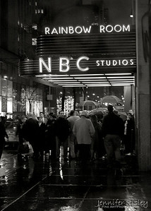 NBC Studios Marquis