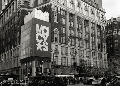 Macy's at Herald Square