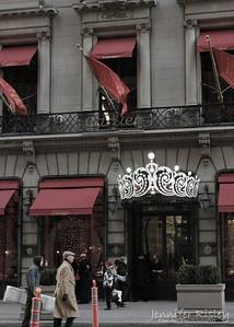 Cartier Door
