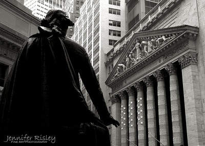 George Washington & NYSE