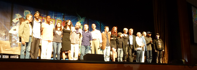 deep space nine reunion las vegas 2013