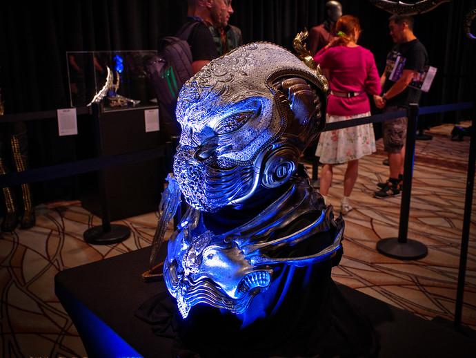 klingon armor discovery