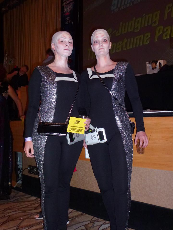 binars star trek las vegas 2012 convention