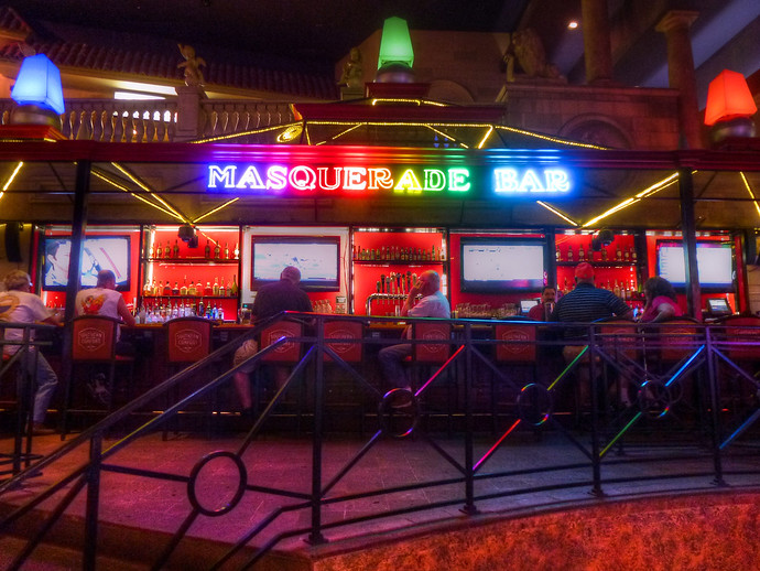 rio all suite hotel and casino las vegas masquerade bar