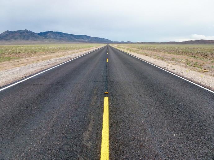nevada extraterrestrial highway
