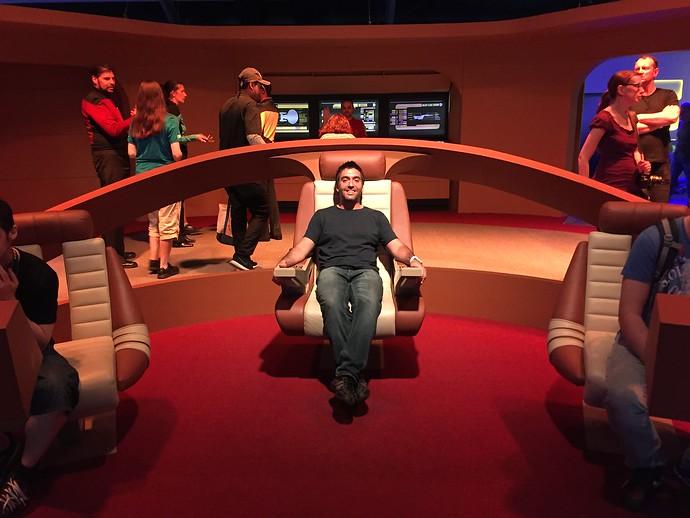 starfleet academy experience bridge