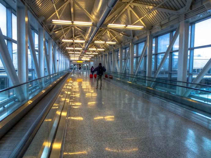 new york jfk airport terminal