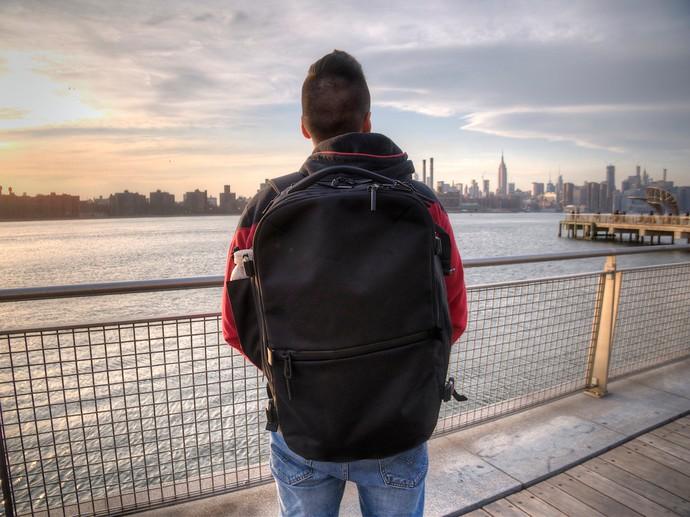 new york city foxnomad