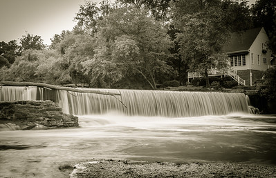 Lassiter Mill Waterfalls (1)