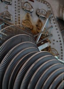 Riverbend Power Plant