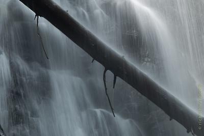 Upper Creek Falls