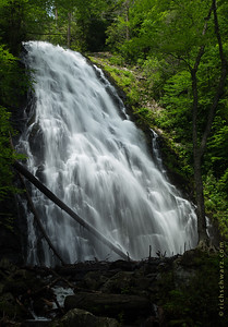 Upper Creek Falls