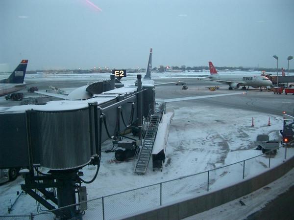 airport minot north dakota