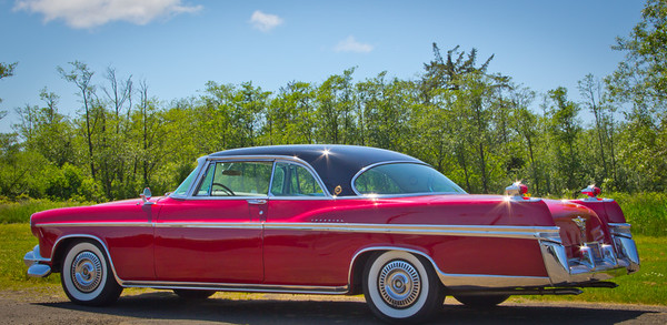 1956 Imperial Southampton Coupe