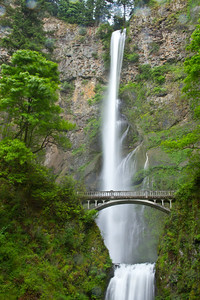 Multnomah Falls Multnomah Falls, Columbia River Gorge, Oregon