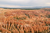 Bryce Amphitheater from Bryce Point<br /> Bryce Canyon National Park