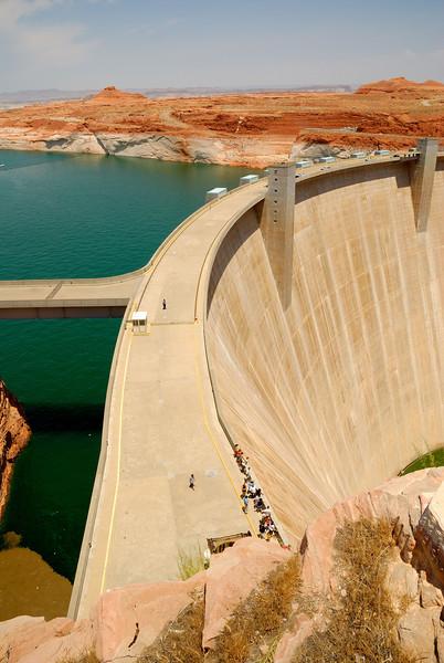 Glenn Canyon Dam