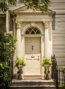 Colonel John Stuart House, 106 Tradd Street, Charleston, South Carolina