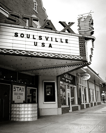 Stax Record Co.