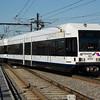 New Jersey Transit LTR 2046 at Hoboken Terminal.