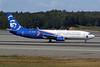"N570AS Boeing 737-890 c/n 35185 Anchorage-International/PANC/ANC 06-08-19 ""Honoring those who Serve"""
